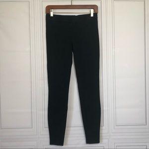 Madewell Basic Black Leggings